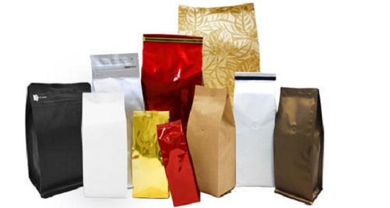 Vivo Packaging Provides Affordable Side Gusset Bags Image