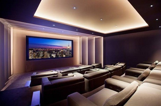Visit Commercial Electronics and Buy Best Home Theatre in Vancouver Image (1/1)