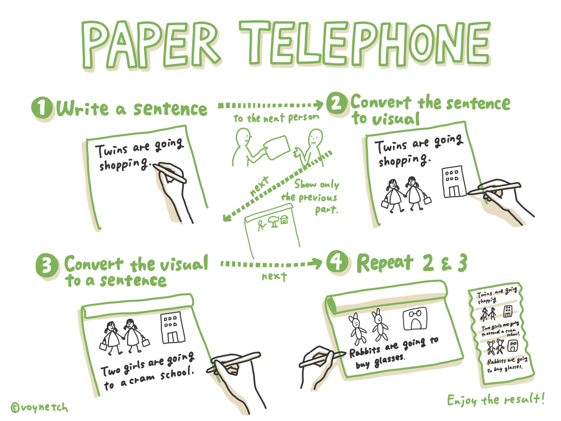 Paper Telephone Image (1/1)