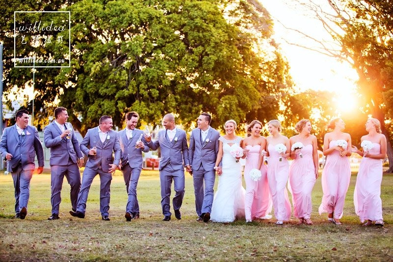 Perfect Wedding Photography in Gold Coast Image